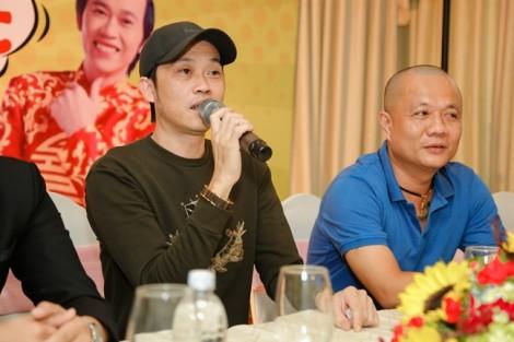 Hoài Linh: 'Tôi muốn sống chết với sân khấu chứ không phải gameshow'