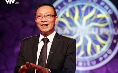 Nhà báo Phan Đăng phủ nhận chuyện thay thế Lại Văn Sâm làm MC 'Ai là triệu phú'