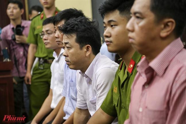 10 su kien gay rung dong nganh y nam 2017