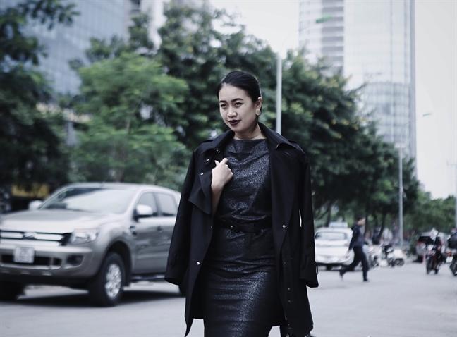 Fashionista Thu Vu huong dan cach lam moi tu quan ao roi boi