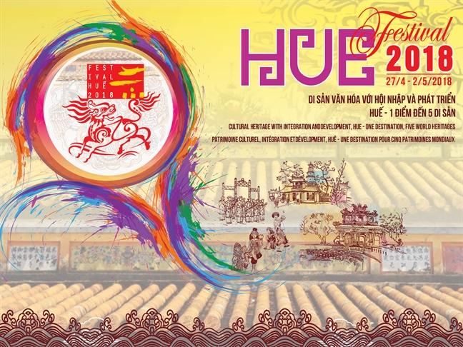 Festival Hue 2018 quyet tam khong de xay ra tinh trang 'chat chem' du khach