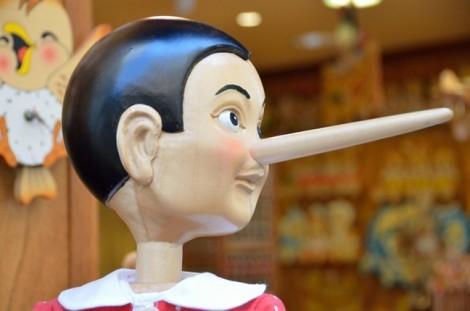 Tại sao đàn ông lừa dối phụ nữ?