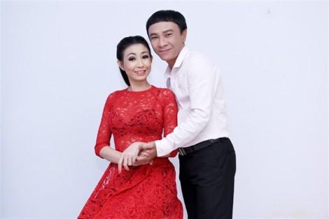 Hà My: 'Tôi muốn ai hát với mình cũng xin phép anh Hoài Linh'