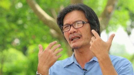 NSƯT Công Ninh: Khán giả hãy tẩy chay mạnh mẽ tình trạng giả gái lố bịch