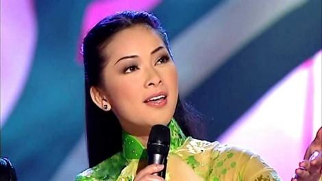 Ca sĩ Như Quỳnh về nước làm huấn luyện âm nhạc