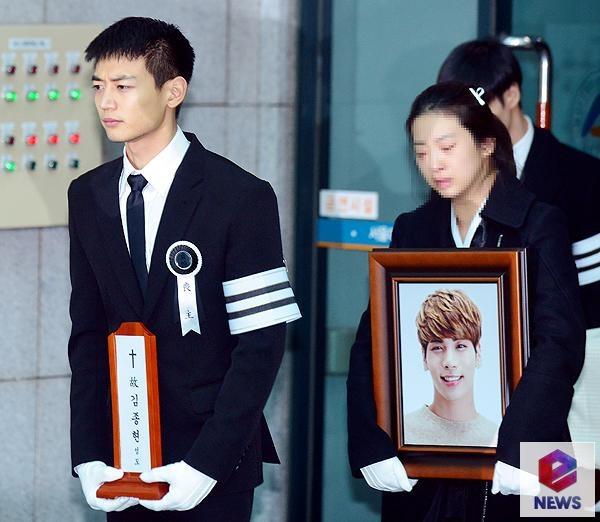 Fan Jonghyun (SHINee) tu tu theo than tuong, hoi han khi duoc cuu song