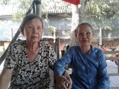 Nhân ngày Quân đội nhân dân Việt Nam 22/12: Chị em tôi là cựu chiến binh