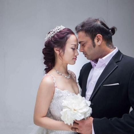 Cô dâu Việt hé lộ cuộc sống 'khác xa phim Cô dâu 8 tuổi' cùng người chồng Ấn Độ