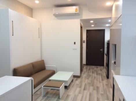Bộ Tài nguyên và Môi trường trình phương án cấp  giấy chủ quyền cho căn hộ condotel, officetel