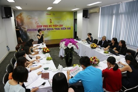 'Sống chủ động: Không ai thay thế bạn!' thu hút hơn 5.000 sinh viên Việt Nam