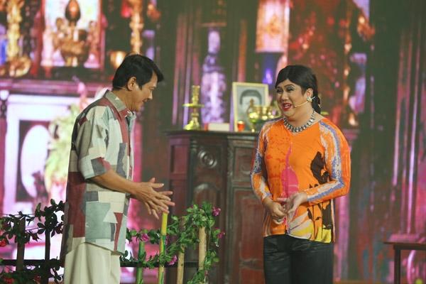 Gia Bao: 'Toi cam thay mac co khi con hoi ve viec gia gai'