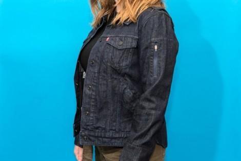 Vì sao chiếc áo khoác này lại khiến người dùng bất ngờ?