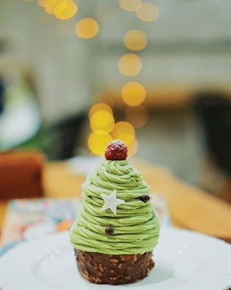 Giáng sinh ngọt lịm