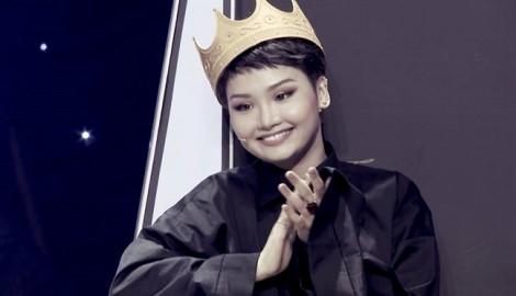 Khán giả có kịp thấy tài năng của Miu Lê chưa?