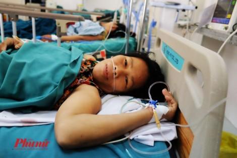 Mang thai lần thứ 10, sản phụ ở Đồng Nai lại đẻ rớt con tại nhà