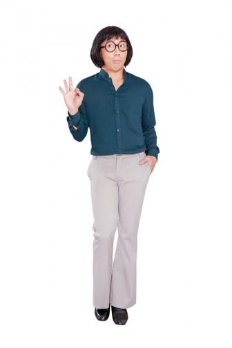 Sau ồn ào talkshow đời tư, Trấn Thành mời Lê Giang đóng hài do anh sản xuất