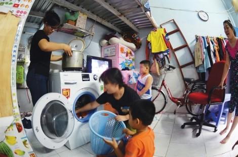 Điện lực Tân Phú đã điều chỉnh lại giá bán điện theo đúng quy định