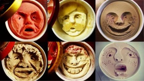 Ăn nhiều kem dễ tăng nguy cơ tim mạch
