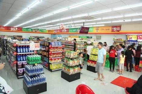 VinMart+ khai trương đồng loạt 15 cửa hàng tại Vũng Tàu