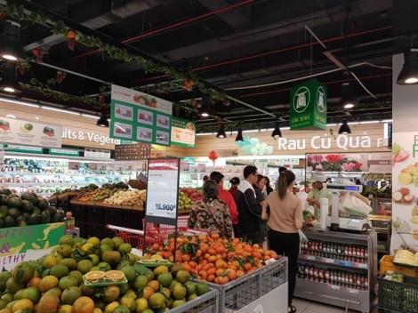 Nhiều siêu thị dự kiến ngưng hoạt động từ trưa 25/12 để ứng phó bão Tembin