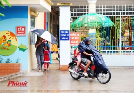 Bão Tembin: Các bệnh viện TP.HCM chuẩn bị đối phó nếu mất điện