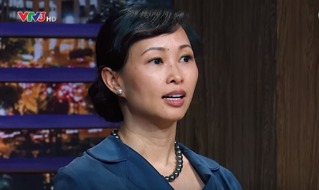 'Shark' Thai Van Linh noi ve hai quyet dinh lon cua cuoc doi