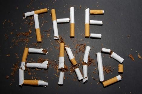 Khi teen hút thuốc lá