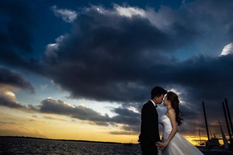 Cô dâu, chú rể 'lao đao' vì dịch vụ cưới hủy lịch chụp ảnh ngoại cảnh