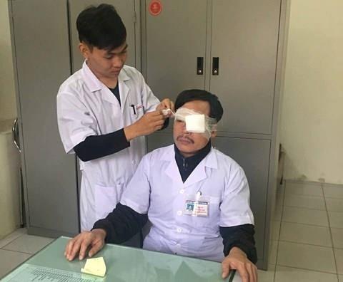 Bo Y te de nghi xu ly nghiem doi tuong hanh hung bac si Do Chanh Nghia