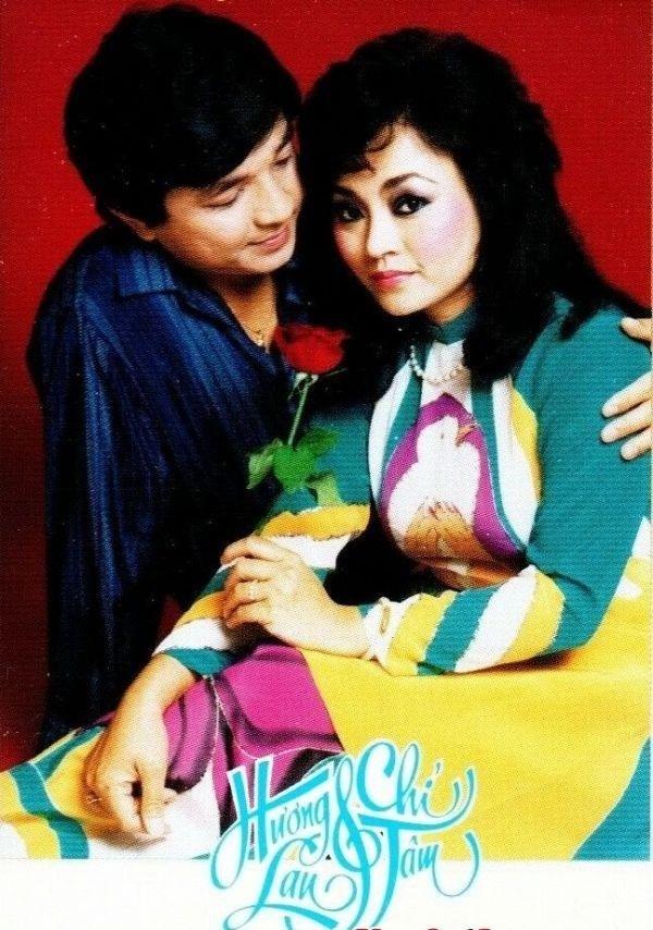 NS Chi Tam: 'Toi van dien chung voi Huong Lan neu co loi moi'