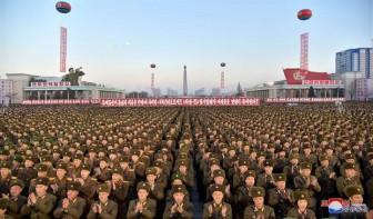 Bắc Kinh cắt nguồn xăng dầu của Triều Tiên