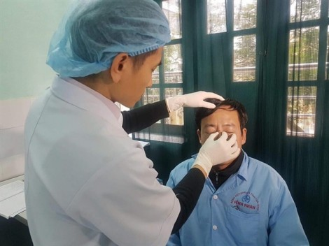 Bộ Y tế đề nghị xử lý nghiêm đối tượng hành hung bác sĩ Đỗ Chánh Nghĩa