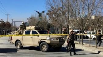 Đánh bom tự sát ở Afghanistan, 70 người thương vong