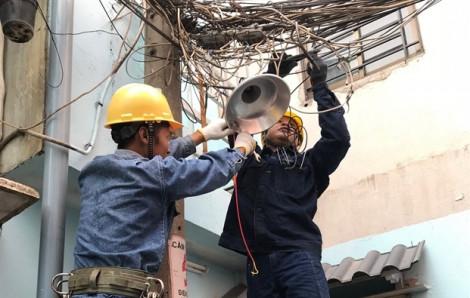 Ngành điện và truyền thông cùng đẩy mạnh tiết kiệm điện