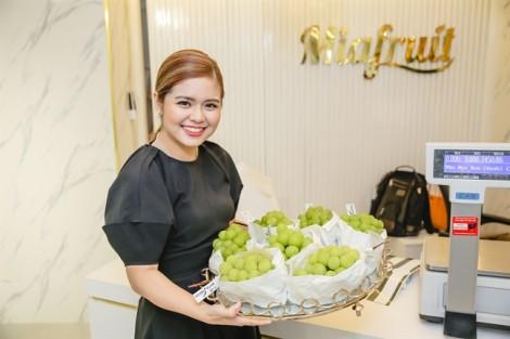 Tặng quà trái cây ngoại: Xu hướng tiêu dùng mới