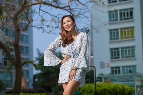 Ca sĩ Khánh Ngọc: 'Sau ly hôn, tôi từng có ý định tự tử'