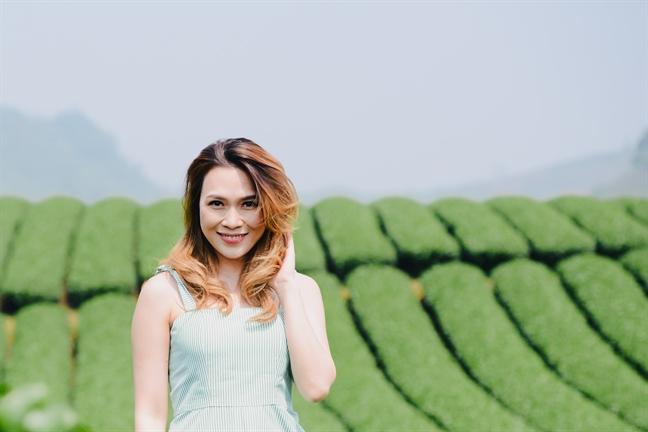 Thu truong Vuong Duy Bien: Chuyen ban quyen am nhac van con kha moi me