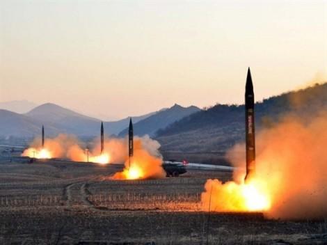Nhà khoa học hạt nhân Triều Tiên tự sát sau khi đào tẩu bất thành?