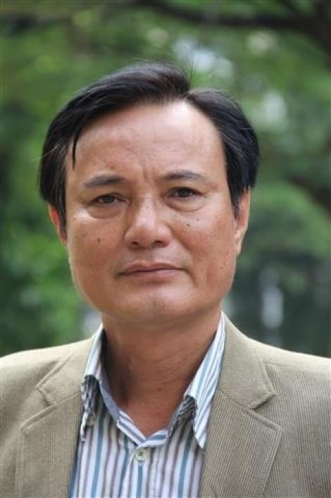 Đạo diễn Hữu Mười được 'nhắm' ghế Tổng giám đốc Hãng phim Truyện Việt Nam