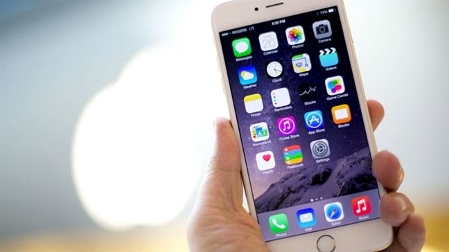 Apple tra gia cho viec khuat tat voi nguoi dung (Bai 1)