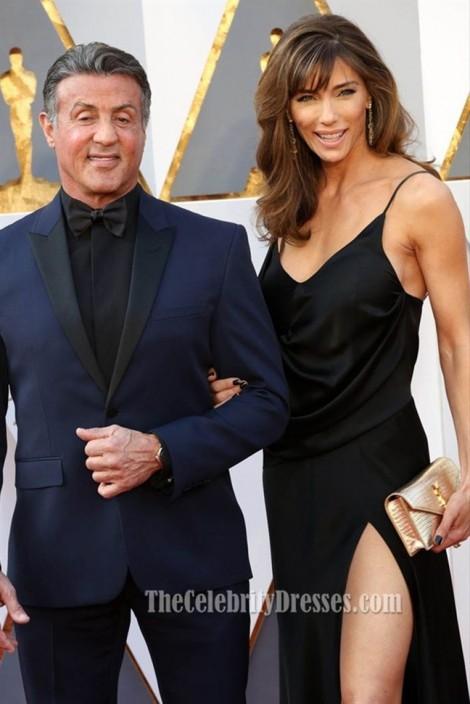 'Huyền thoại phim hành động Hollywood' - Sylvester Stallone: 'Tôi không cưỡng hiếp ai'