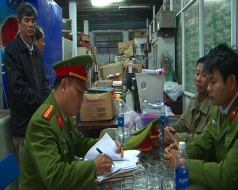 Khởi tố nữ doanh nhân chủ nhiệm hợp tác xã Thuận Thành