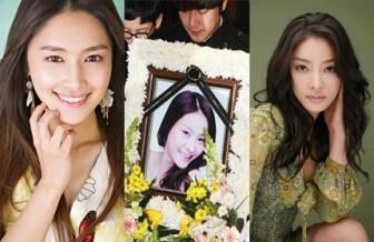 Sự thật về 50 bức thư tay tố việc bị ép quan hệ tình dục của DV Jang Ja Yeon viết trước khi tự tử