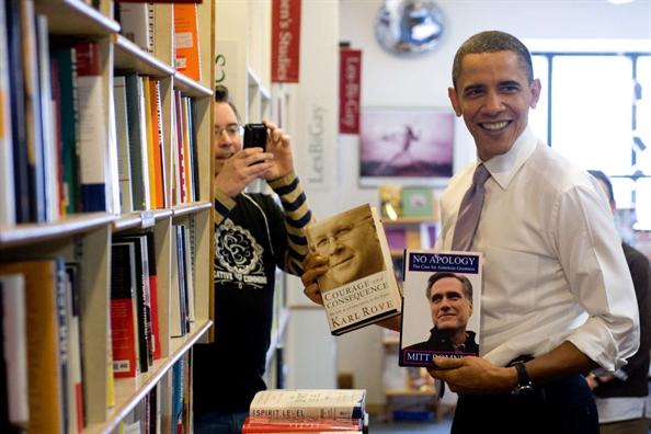 Cuu Tong thong Obama giai tri the nao trong nam 2017?