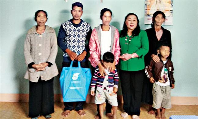 Nhung diem son trong hoat dong Hoi nam 2017