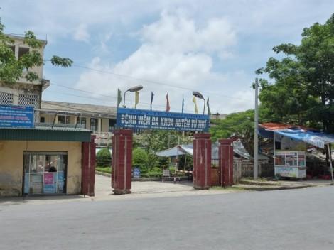 Vào bệnh viện chờ sinh, thai phụ ở Thái Bình bất ngờ tử vong