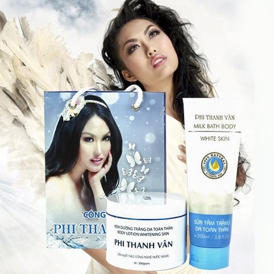 Tam dinh chi xuong san xuat my pham Phi Thanh Van