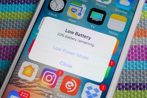 Từ 3/1, iPhone cũ tại Việt Nam được thay pin mới với giá giảm 2/3