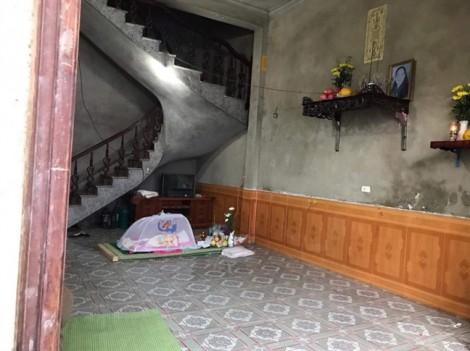 Vụ nổ kinh hoàng tại Bắc Ninh: Cha ôm vết thương đau đớn về lo hậu sự cho con gái duy nhất