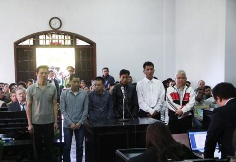Tòa tuyên án tử hình đối với Đặng Văn Hiến trong vụ xả súng khiến 3 người tử vong